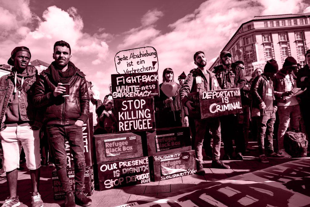 Foto We'll come United | Gerechtigkeit